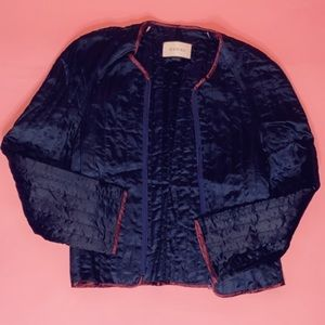 Gucci quilted jacket 💝